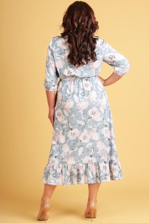 Платье Л - 1414