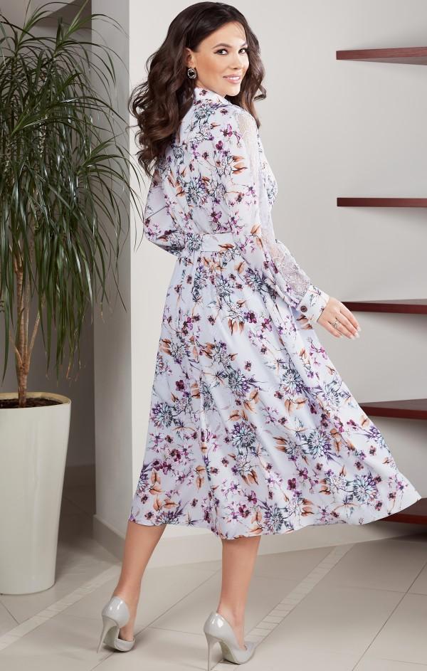 Платье Л-1553 ПРЕДЗАКАЗ