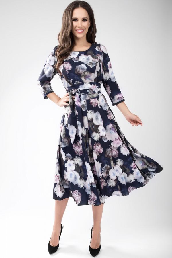 Платье Л-1217