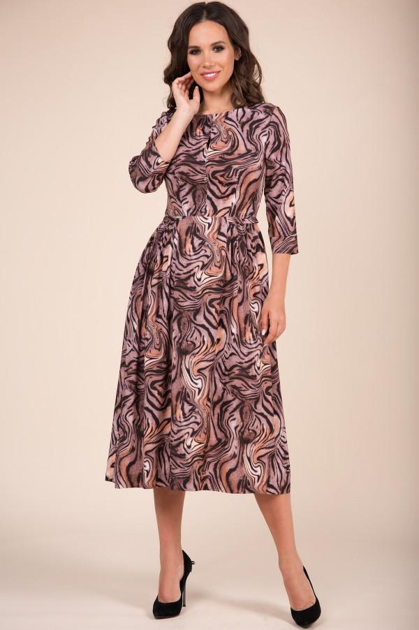 Платье Л - 1421
