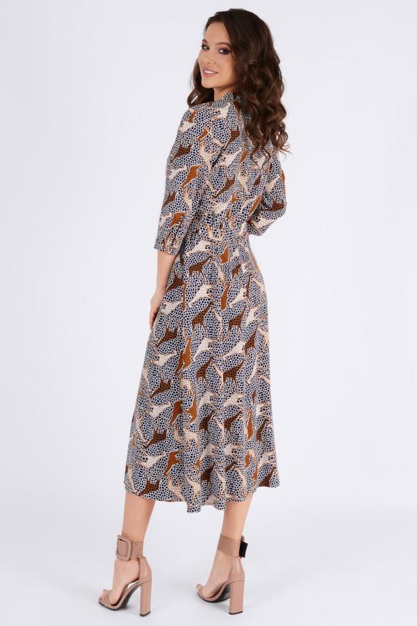 Платье Л-1387
