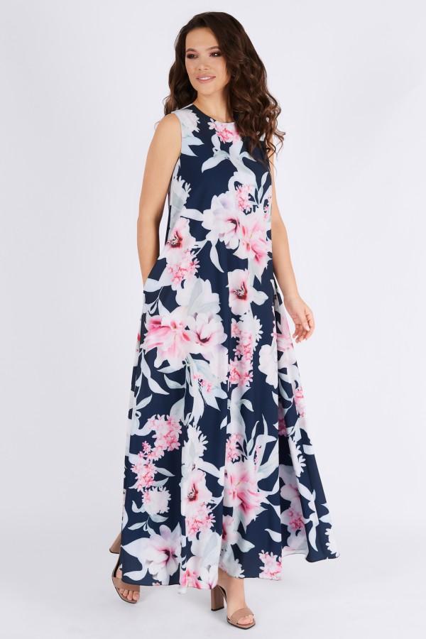 Платье Л-1390