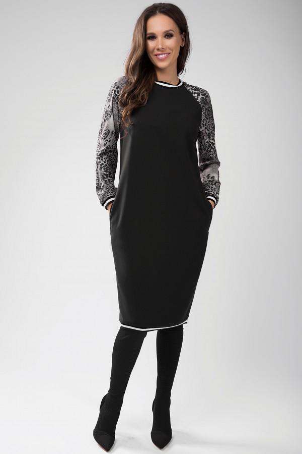 Платье Л-1452
