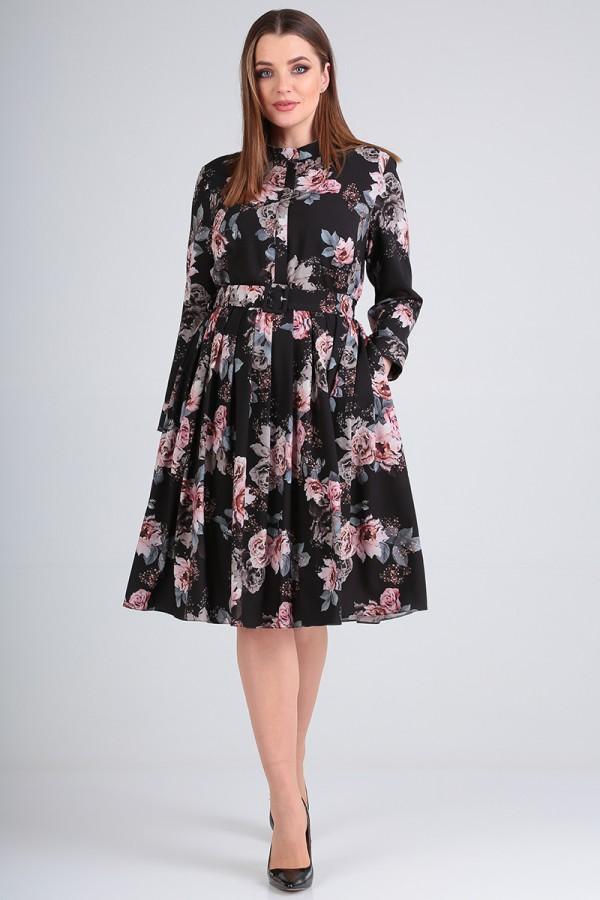 Платье Л-1538