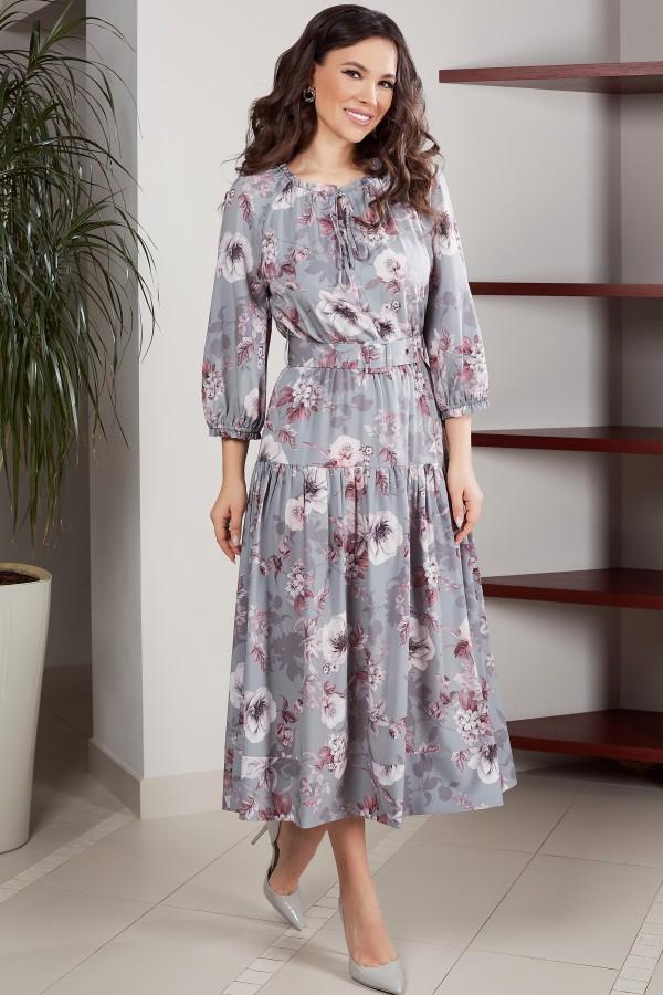 Платье Л-1552 ПРЕДЗАКАЗ
