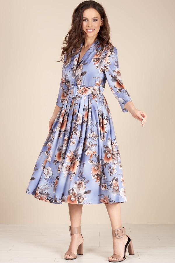 Платье Л - 1425