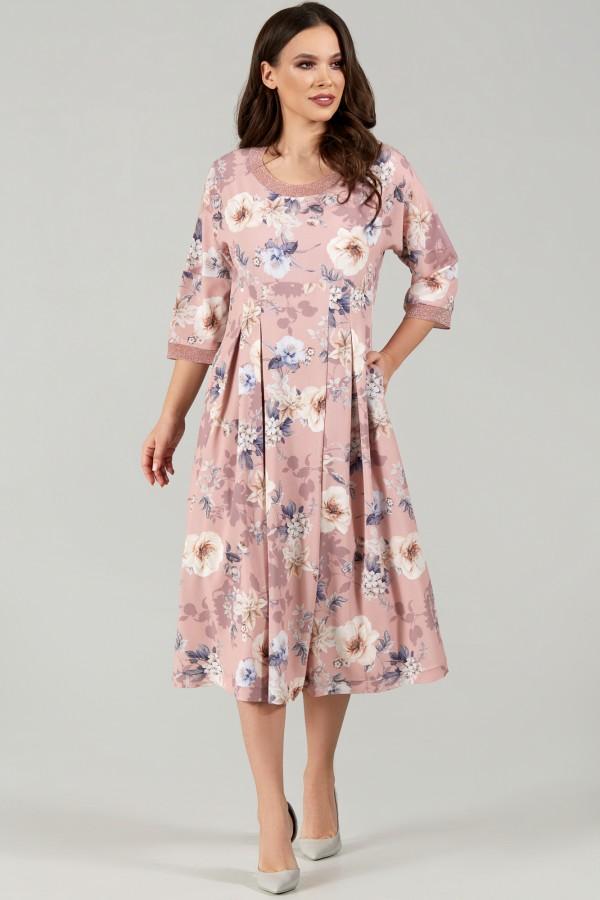 Платье Л-1498