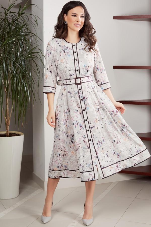 Платье Л-1555 ПРЕДЗАКАЗ