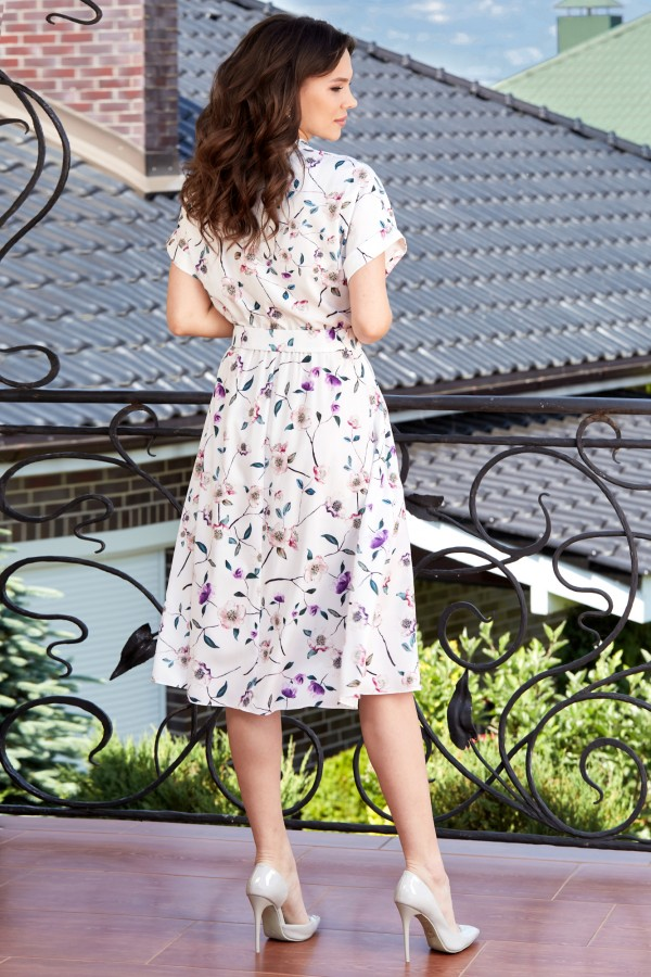 Платье Л-1550