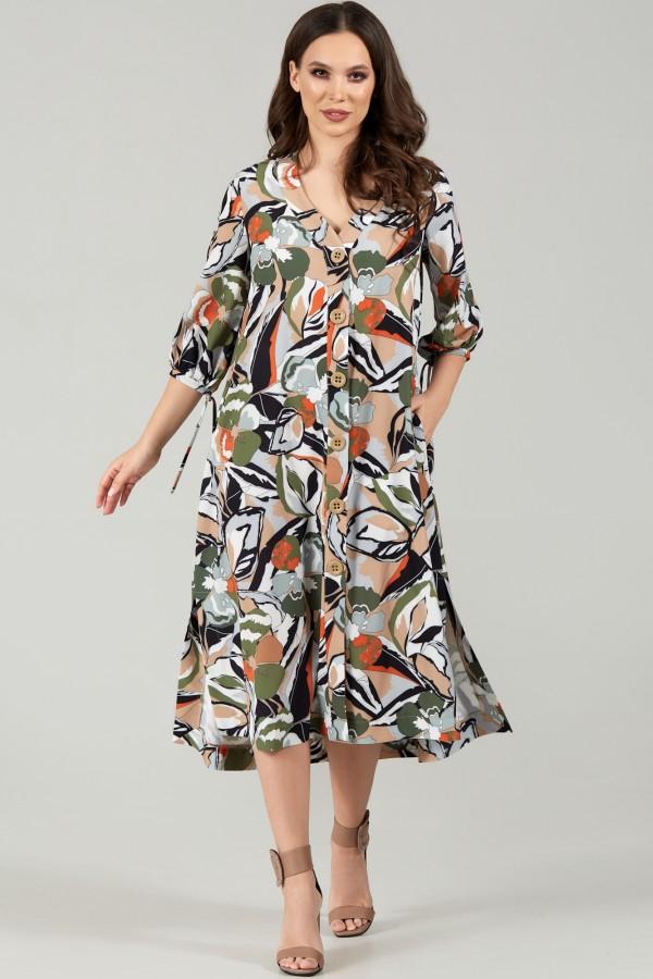 Платье Л-1501
