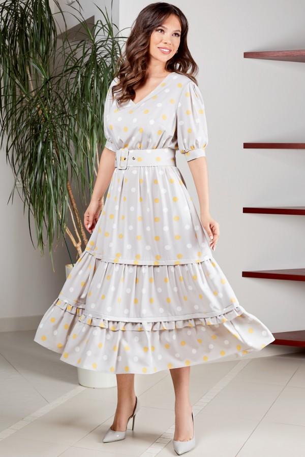 Платье Л-1567 ПРЕДЗАКАЗ