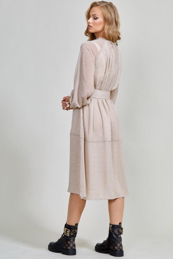 Платье Л-1607