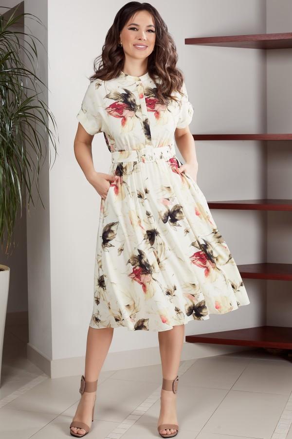 Платье Л-1550 ПРЕДЗАКАЗ