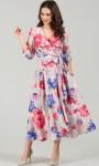 Платье Л-1483
